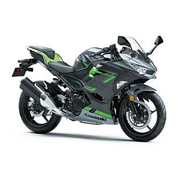 2019 Kawasaki Ninja 400 for sale 200667502