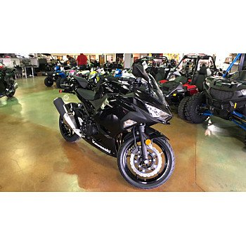 2019 Kawasaki Ninja 400 for sale 200681004