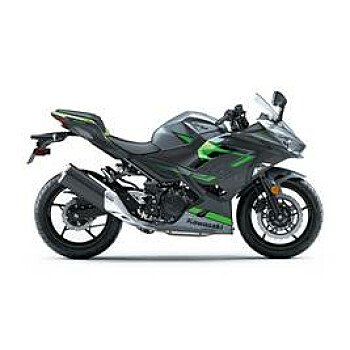 2019 Kawasaki Ninja 400 for sale 200687517