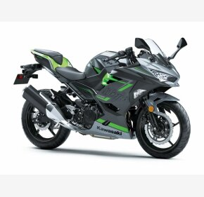 2019 Kawasaki Ninja 400 for sale 200684159