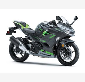 2019 Kawasaki Ninja 400 for sale 200707579