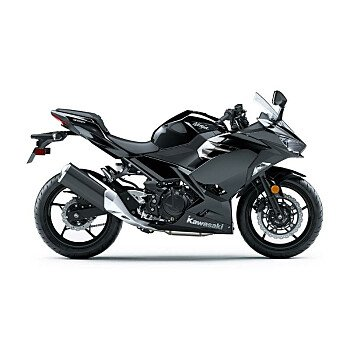 2019 Kawasaki Ninja 400 for sale 200727952