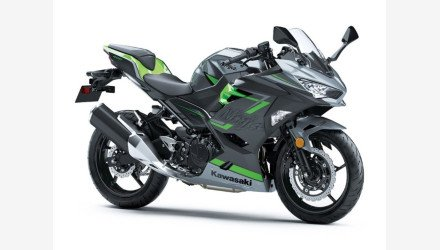 2019 Kawasaki Ninja 400 for sale 200727980