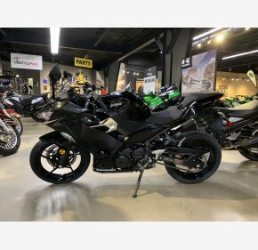 2019 Kawasaki Ninja 400 for sale 200736840