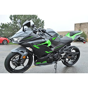 2019 Kawasaki Ninja 400 for sale 200740000