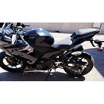 2019 Kawasaki Ninja 400 for sale 200770910