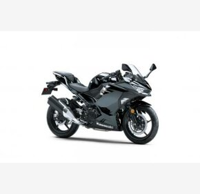 2019 Kawasaki Ninja 400 for sale 200802547