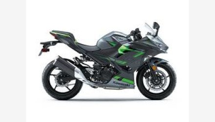 2019 Kawasaki Ninja 400 for sale 200830734