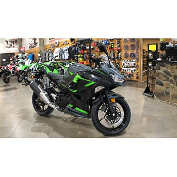 2019 Kawasaki Ninja 400 for sale 200832584