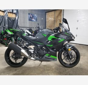 2019 Kawasaki Ninja 400 for sale 200834635