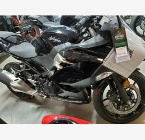 2019 Kawasaki Ninja 400 for sale 200883872