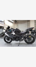 2019 Kawasaki Ninja 400 for sale 201002436
