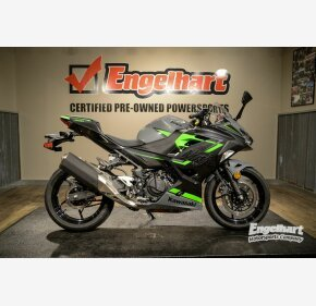 2019 Kawasaki Ninja 400 for sale 201013278