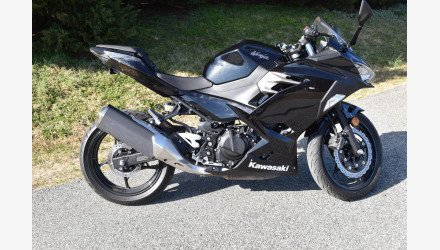 2019 Kawasaki Ninja 400 for sale 201028580
