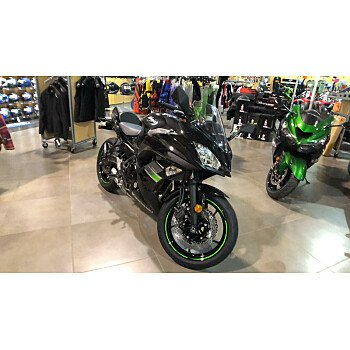 2019 Kawasaki Ninja 650 for sale 200687649