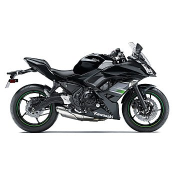 2019 Kawasaki Ninja 650 for sale 200689874