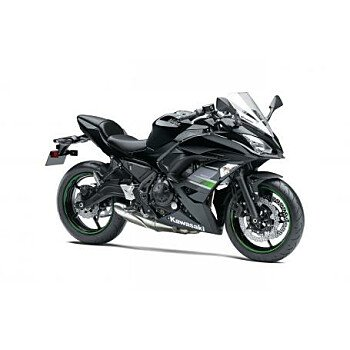 2019 Kawasaki Ninja 650 for sale 200646269