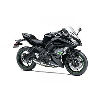 2019 Kawasaki Ninja 650 for sale 200646281