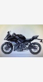 2019 Kawasaki Ninja 650 for sale 200661194