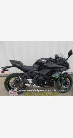 2019 Kawasaki Ninja 650 for sale 200669139