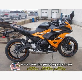 2019 Kawasaki Ninja 650 ABS for sale 200669144