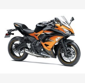2019 Kawasaki Ninja 650 for sale 200684162