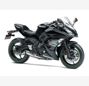2019 Kawasaki Ninja 650 ABS for sale 200711191