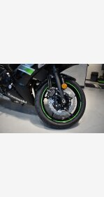 2019 Kawasaki Ninja 650 ABS for sale 200719788