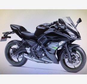 2019 Kawasaki Ninja 650 for sale 200726518