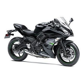 2019 Kawasaki Ninja 650 for sale 200748022