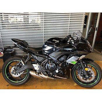 2019 Kawasaki Ninja 650 ABS for sale 200807252