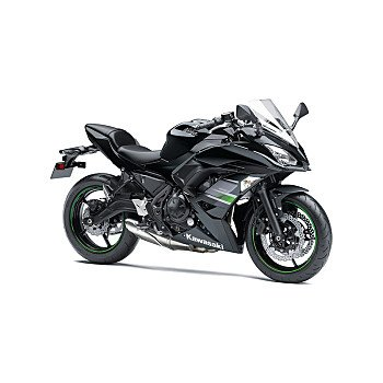 2019 Kawasaki Ninja 650 for sale 200832862
