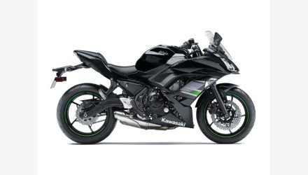 2019 Kawasaki Ninja 650 for sale 200896947