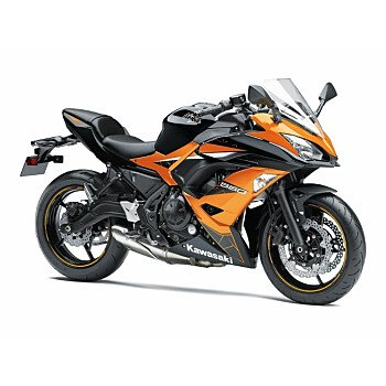 2019 Kawasaki Ninja 650 ABS for sale 200934060