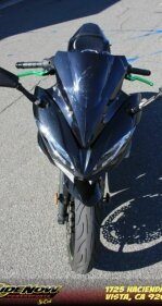 2019 Kawasaki Ninja 650 ABS for sale 201006692