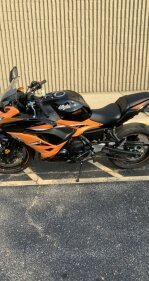 2019 Kawasaki Ninja 650 ABS for sale 201009757