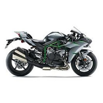2019 Kawasaki Ninja H2 for sale 200680045