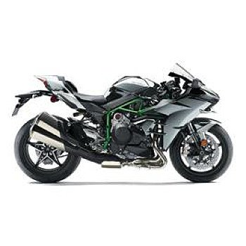 2019 Kawasaki Ninja H2 for sale 200690850
