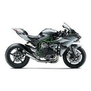 2019 Kawasaki Ninja H2 for sale 200693258