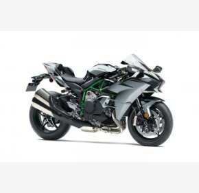 2019 Kawasaki Ninja H2 for sale 200646292