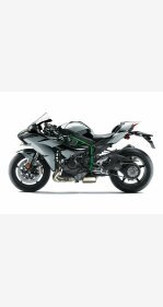 2019 Kawasaki Ninja H2 for sale 200684149