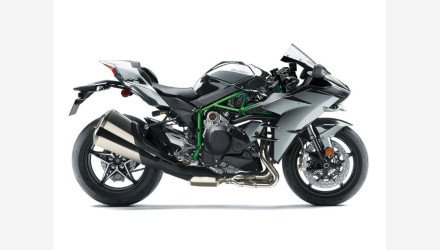 2019 Kawasaki Ninja H2 for sale 200687099