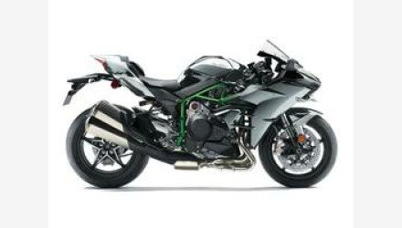 2019 Kawasaki Ninja H2 for sale 200687102