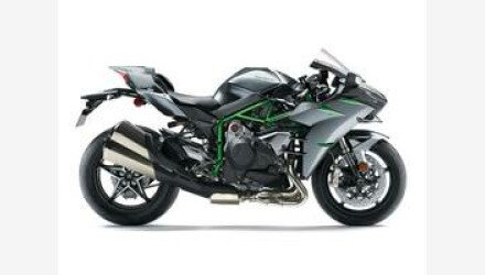 2019 Kawasaki Ninja H2 for sale 200687104