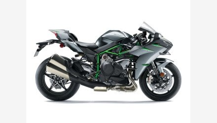 2019 Kawasaki Ninja H2 for sale 200687105