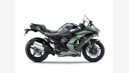 2019 Kawasaki Ninja H2 for sale 200687107