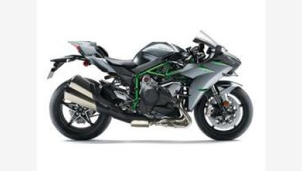 2019 Kawasaki Ninja H2 for sale 200695809