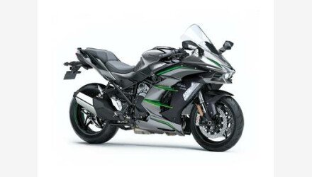 2019 Kawasaki Ninja H2 for sale 200698740