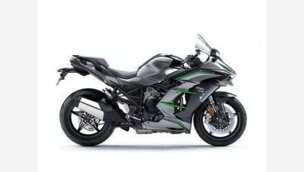 Kawasaki Ninja H2 Motorcycles For Sale Motorcycles On