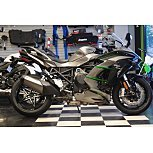 2019 Kawasaki Ninja H2 SX for sale 200829490